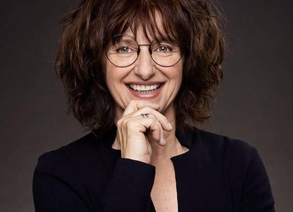 Martina Knapp