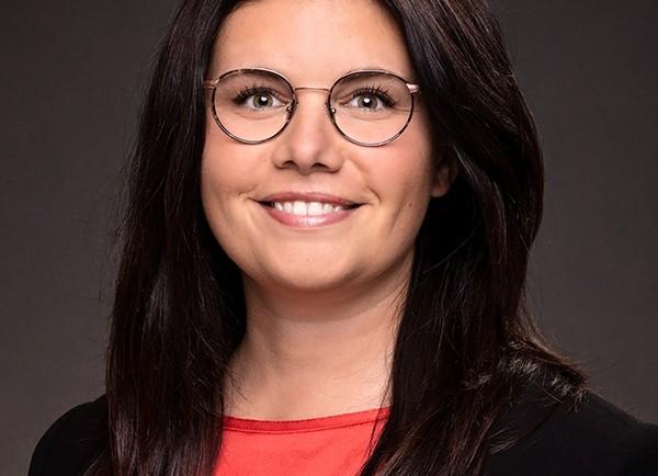 Svenja Hörig-Eckert